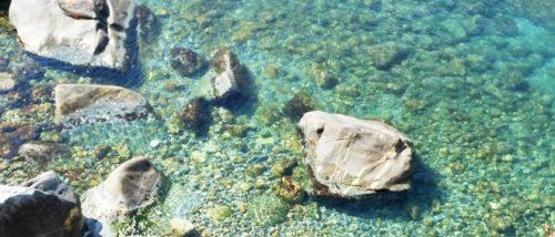 Nicotera Marina beach