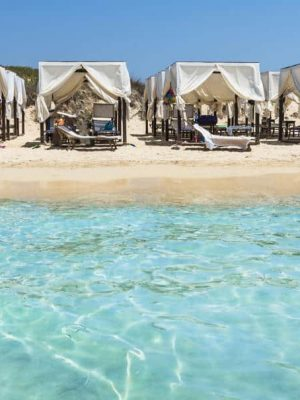 Salento beaches: where to go to the sea in Puglia