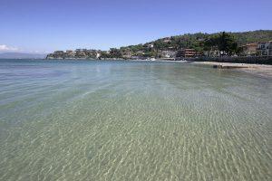Spiaggia Porto Santo Stefano - Argentario