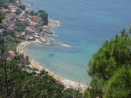 Spiaggia del Pozzillo - San Marco di Castellabate