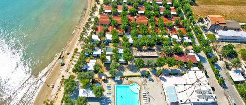 Roseto degli Abruzzi beach