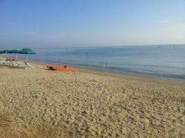Spiaggia Roseto degli Abruzzi