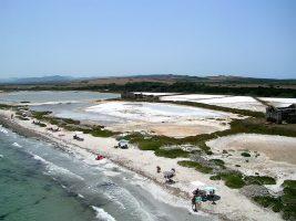 Spiaggia Saline Stintino - Sardegna