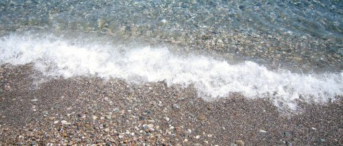 Beach of San Marco di Calatabiano