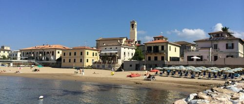 Beaches of San Vincenzo