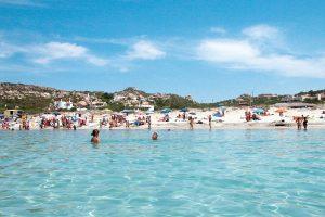 Spiaggia di Santa Reparata – Gallura – Sardegna