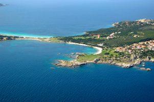 Spiaggia di Santa Reparata - Gallura - Sardegna