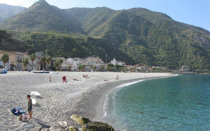 Scilla beach