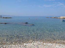 Spiaggia di Scilla, Calabria