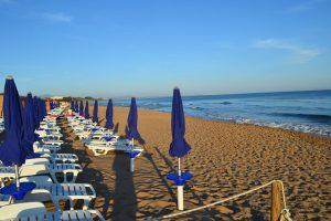 Marinella di Selinunte Beach, Sicily