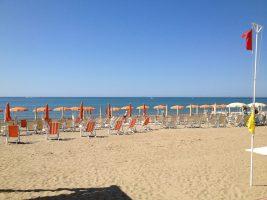 Spiaggia Terracina, Lazio