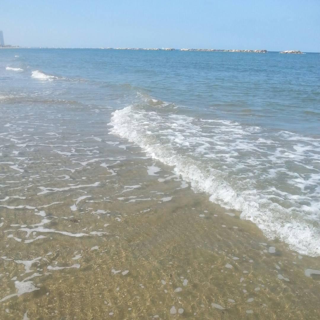 Valverde beach
