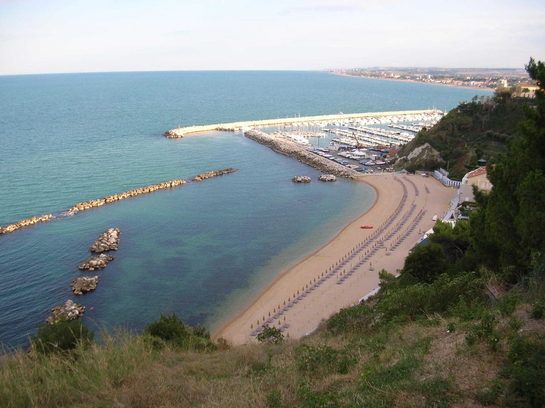 La Spiaggiola