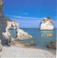 Spiaggia Baia delle Zagare