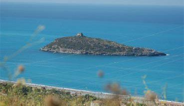 Cirella Island