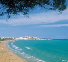 Spiaggia Lido del Sole - Rodi Garganico