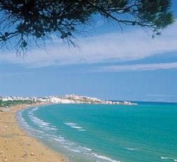 Lido del Sole beach