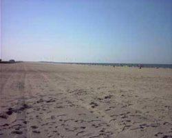 Spiaggia di Lido di Barletta