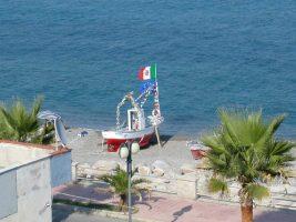 Spiaggia Marina di Monasterace