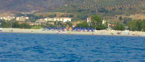 Marina di Nocera Terinese