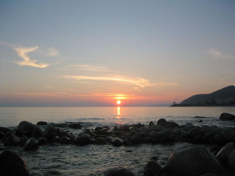 Palizzi Marina