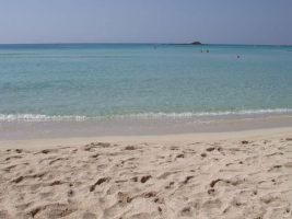 Spiaggia Porto Cesareo, Salento