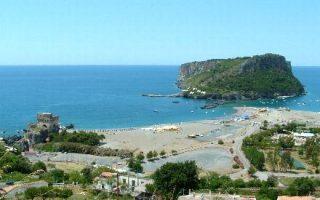 Spiaggia Praia a Mare - Calabria