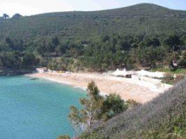 Spiaggia Pugnochiuso