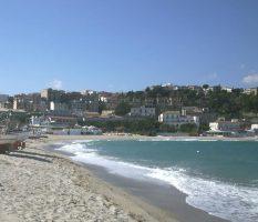 Spiaggia di Soverato - Calabria