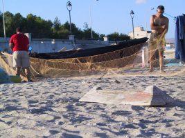 Spiaggia Locri - Calabria