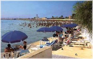 Spiaggia di Manfredonia