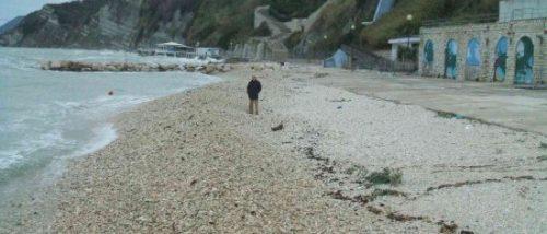 Passetto beach