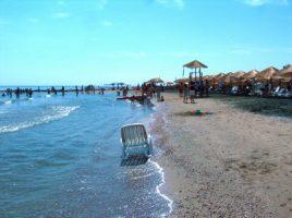 Spiaggia di Zapponeta