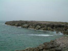 Spiaggia Torre Colimena