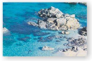 Spiaggia di Zambrone Mare