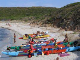 Spiaggia Cala Sambuco
