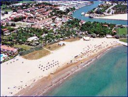 Spiaggia di Cavallino-Treporti
