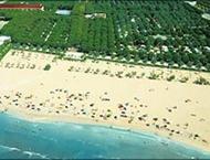 Cavallino-Treporti beach