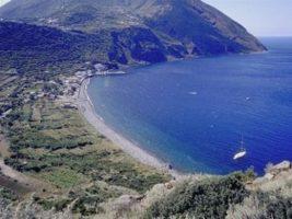 Spiaggia Filicudi