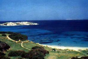 Spiaggia La Marmorata - Santa Teresa di Gallura - Sardegna