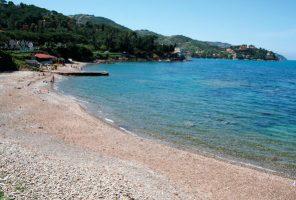 Spiaggia La Soda
