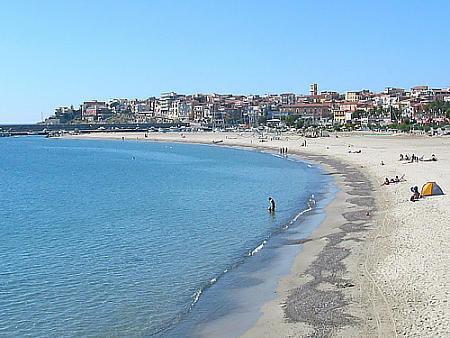 Beaches of Marina di Camerota