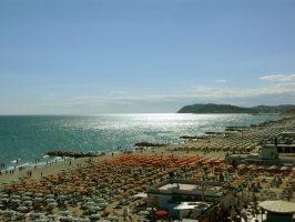 Spiaggia Misano Adriatico - Emilia Romagna - Riviera Romagnola