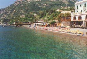 Spiaggia di Nerano