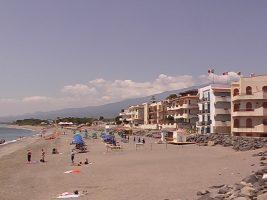 Spiaggia recanati