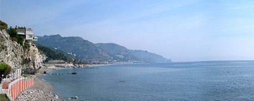 Spiaggia Spisone