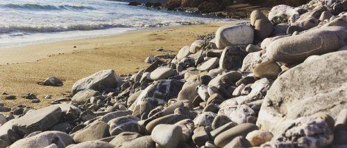 Acquabianca beach