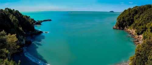 Eco del Mare beach