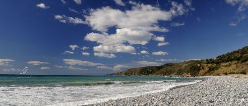 Ficaiola beach