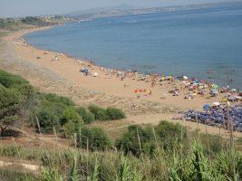 Spiaggia La Pineta - Marinella di Selinunte
